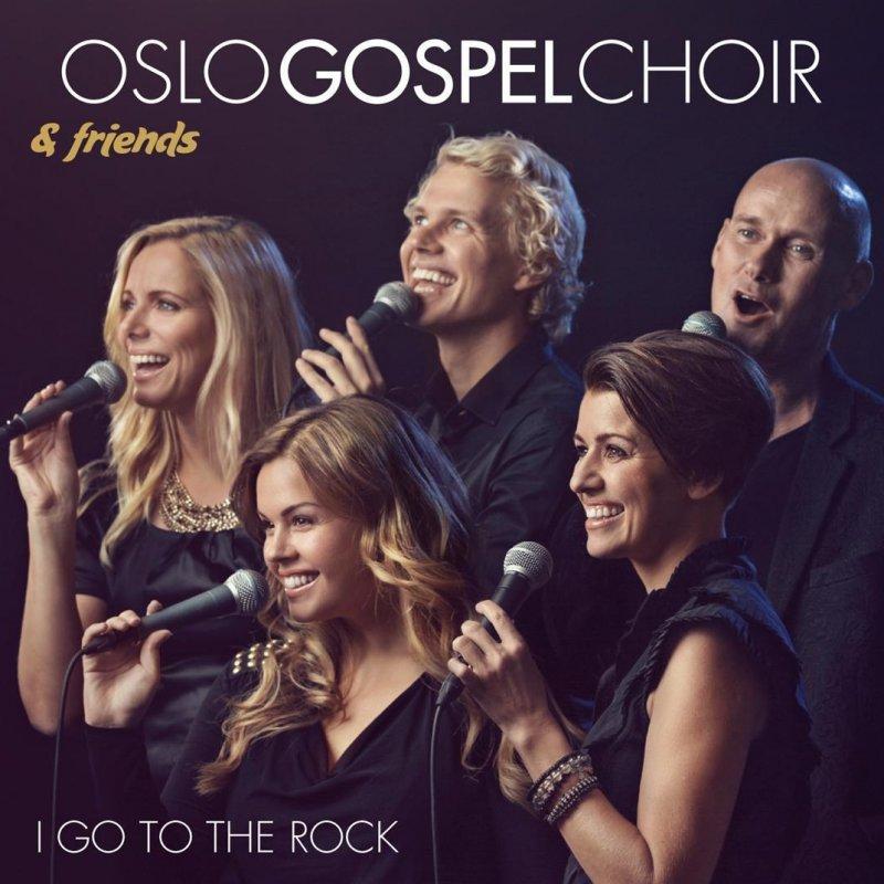 Oslo Gospel Choir Feat Kine Ludvigsen Fossheim Samuel