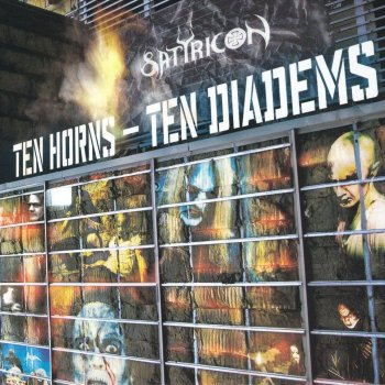 Testi Ten Horns - Ten Diadems