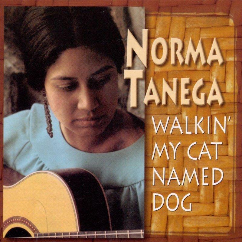 Walking My Dog Named Cat Lyrics