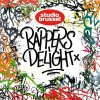 Rapper's Delight Various Artists - cover art