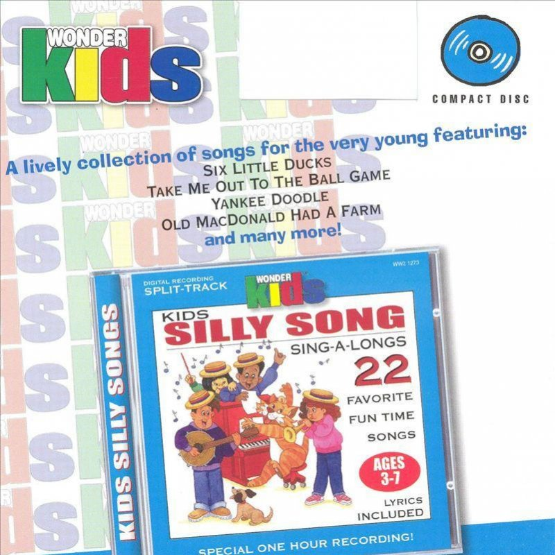 Wonder Kids - Old MacDonald Had a Farm Lyrics | Musixmatch