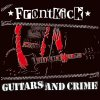 Guitares And Crime Front Kick - cover art