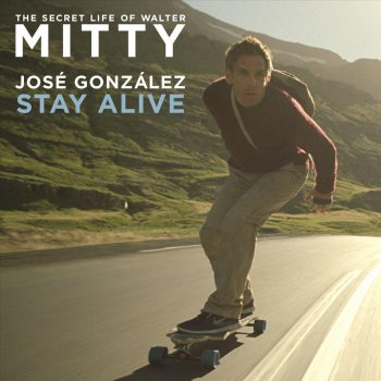 Testi Step Out (From the Secret Life of Walter Mitty)