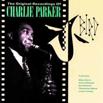 Testi The Best Charlie Parker Concert Recordings 1950 - 1954