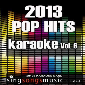 Testi 2013 Country Karaoke, Vol. 1