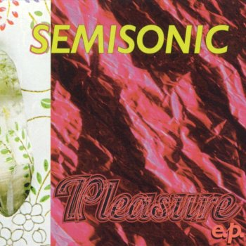 Testi Pleasure EP