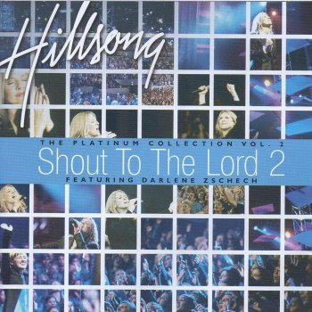 Testi Shout to the Lord the Platinum Collection, Vol. 2