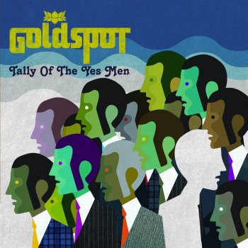 Goldspot lyrics
