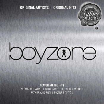 Testi Silver Collection: Boyzone