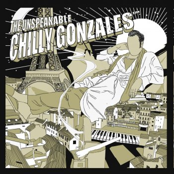 Testi The Unspeakable Chilly Gonzales