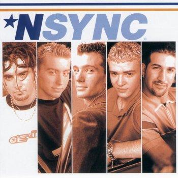 Testi 'N Sync UK Version