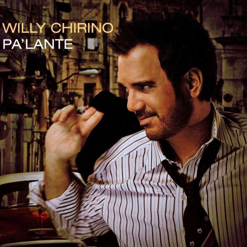 los campeones de la salsa willy chirino