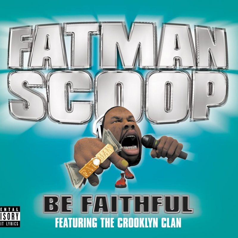Fatman Scoop & Crooklyn Clan - Where U @?