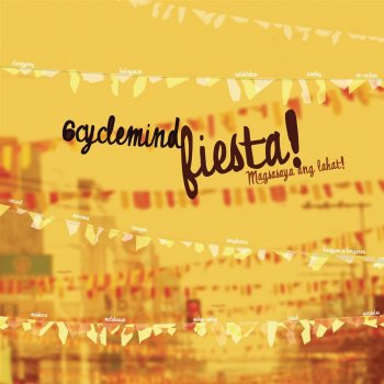 Fiesta                                                     by 6CycleMind – cover art
