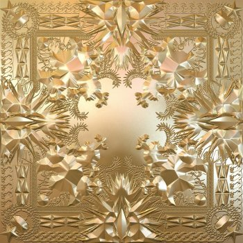 Testi Watch The Throne [Deluxe Edition (Edited)]