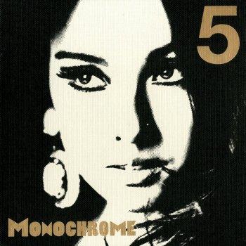 MONOCHROME                                                     by Lee Hyori – cover art