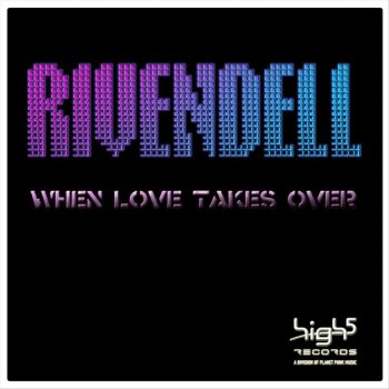 When Love Takes Over (electro extended) by David Guetta feat. Kelly Rowland - cover art
