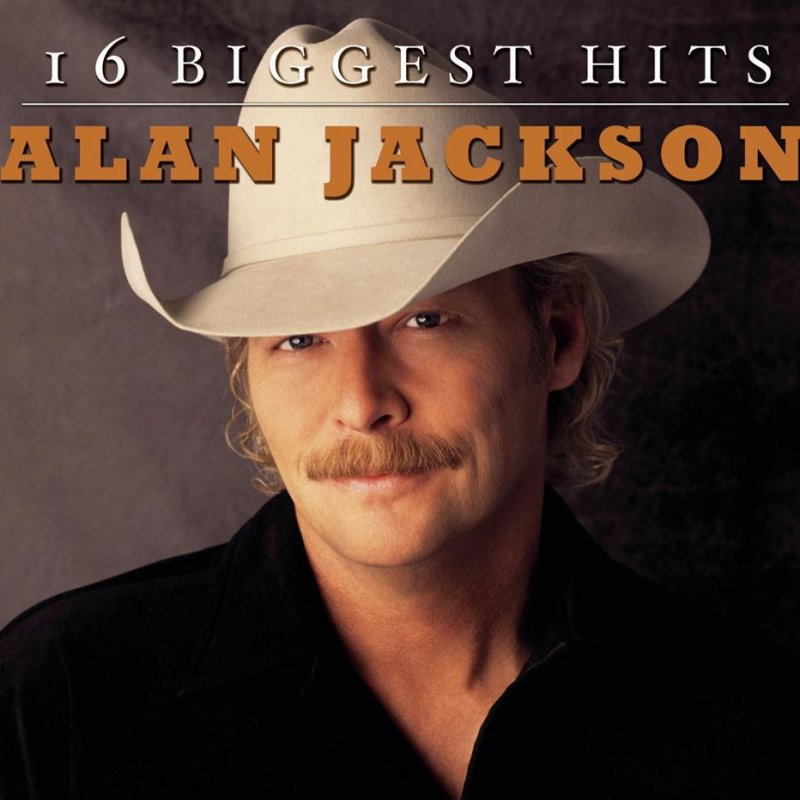 Alan Jackson - Small Town Southern Man (Official Music ...