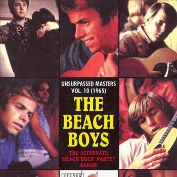 Testi Beach Boys' Party!
