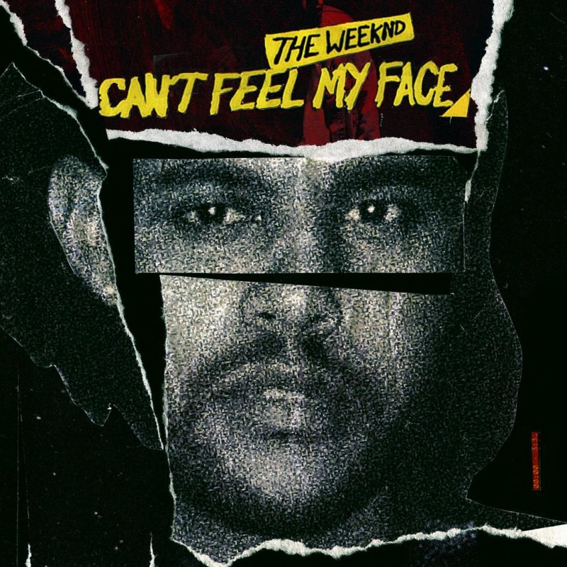 Lyric enemy the weeknd lyrics : The Weeknd - I Can't Feel My Face Lyrics   Musixmatch