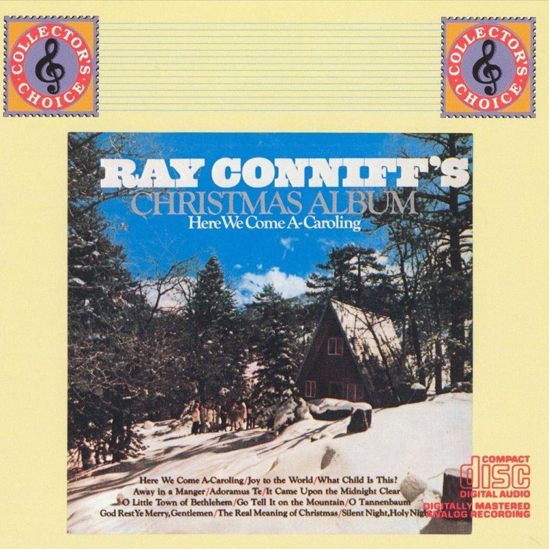 ray conniff the real meaning of christmas lyrics musixmatch - Ray Conniff Christmas