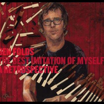 Testi The Best Imitation of Myself - A Retrospective