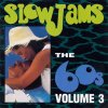 Slow Jams, Volume 8 1/2 Various Artists - cover art