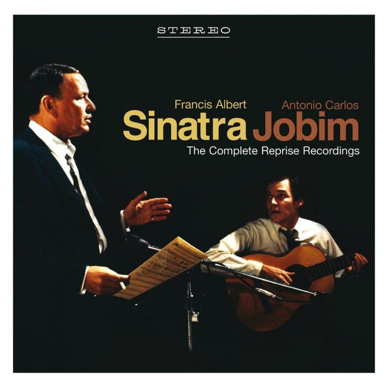 Lyric ipanema lyrics : Frank Sinatra feat. Antonio Carlos Jobim - Wave Lyrics   Musixmatch