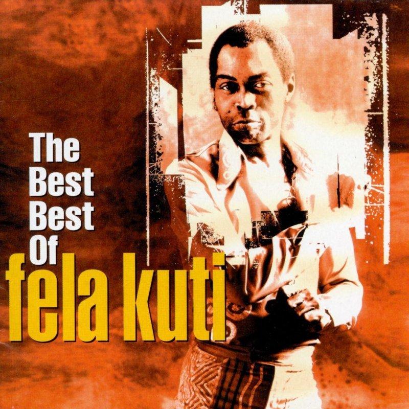 Fela Kuti No Agreement Part 2 Lyrics Musixmatch