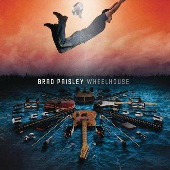 Bon Voyage by Brad Paisley - cover art
