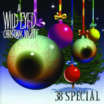 Testi A Wild-Eyed Christmas Night