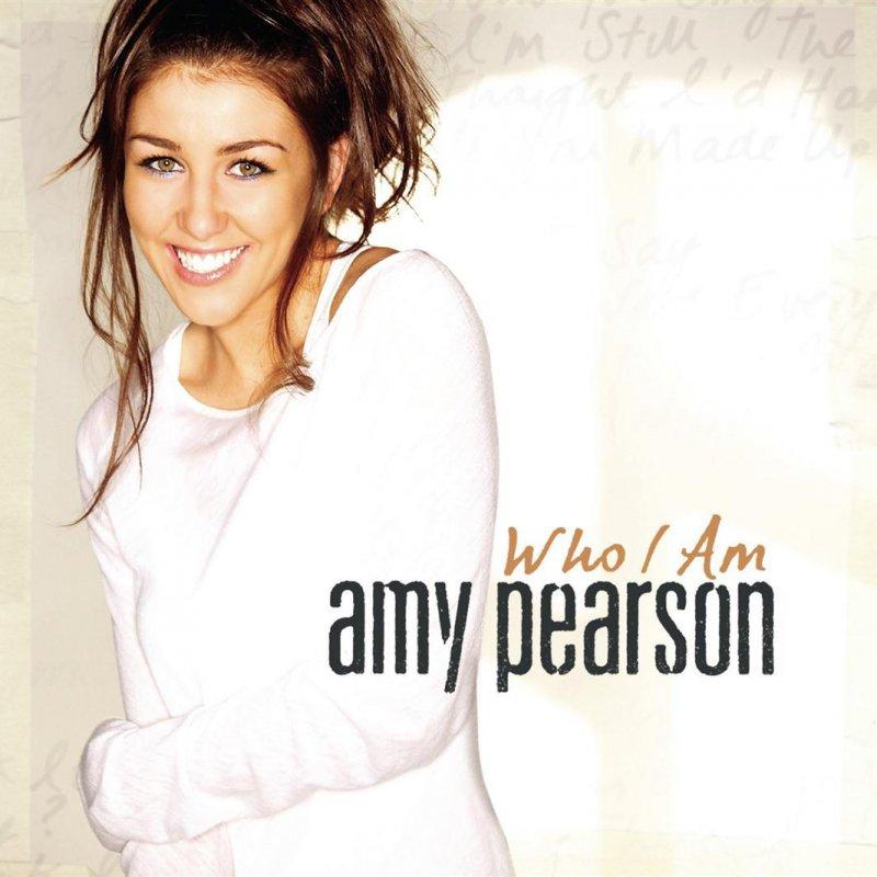 Amy Pearson - Love Like This Lyrics | MetroLyrics