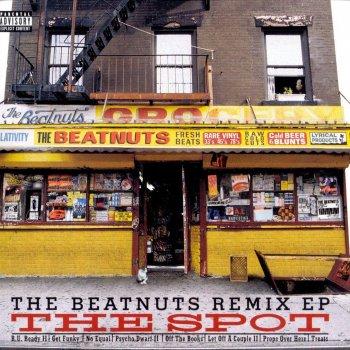 Testi The Spot: The Beatnuts Remix EP