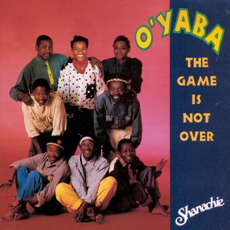oyaba tomorrow nation