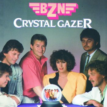Bandolero by BZN - cover art