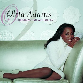Oleta Adams - Never Knew