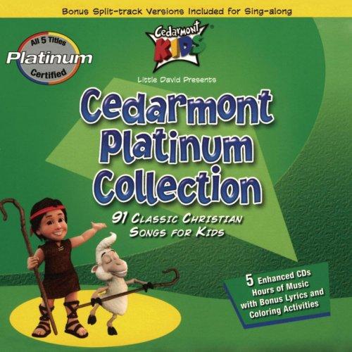 Get On Board Cedarmont Kids | Million MP3