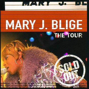 Intro / Mary J. Blige / The Tour by Mary J. Blige - cover art