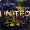 Unidos Permaneceremos Hillsong Live - cover art
