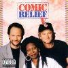 Comic Relief V Various Artists - cover art