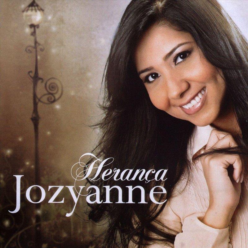 Baixar CD Jozyanne - Meu Milagre Baixar SOM Gospel