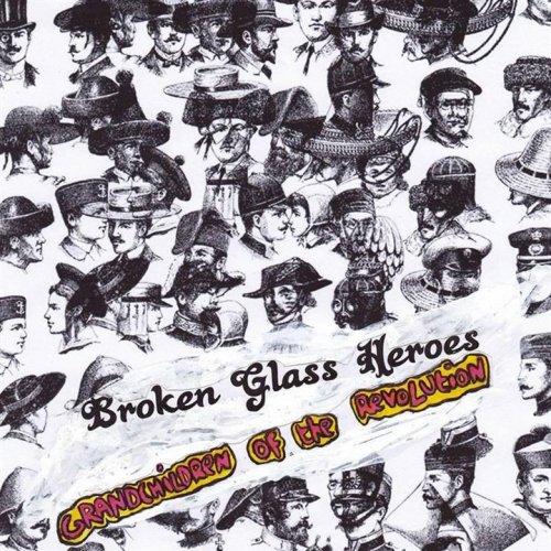 delphonic broken glass heroes