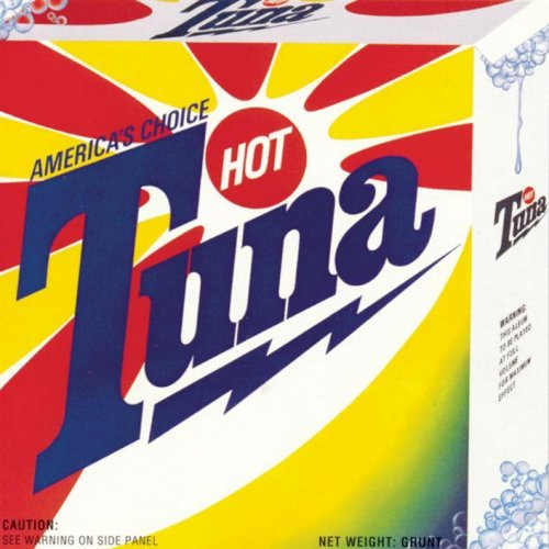 Hot Tuna - Walkin' Blues Lyrics