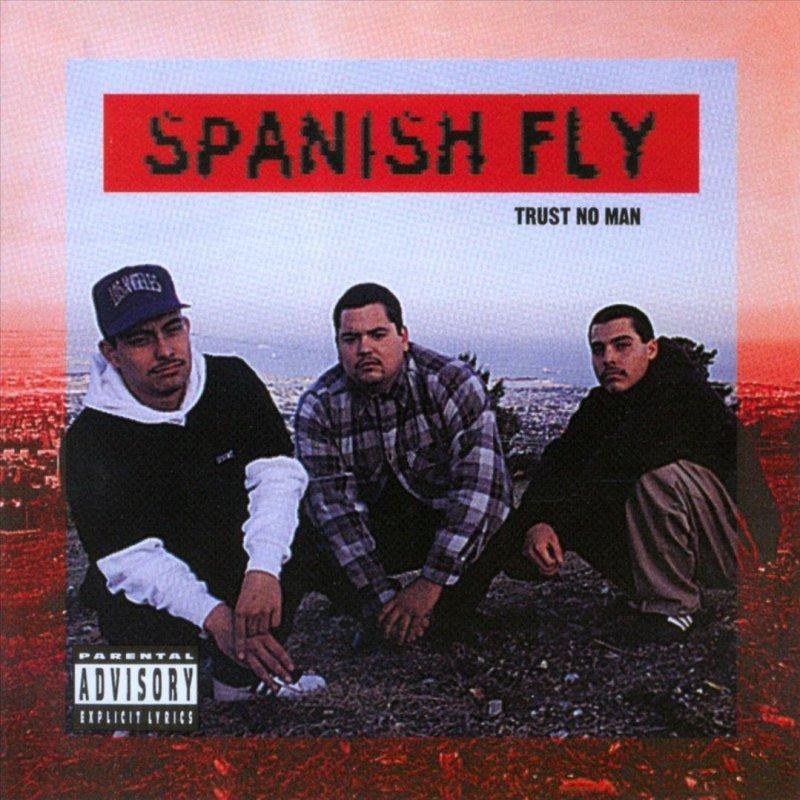 Letra de Soy 18 With a Bullet de Spanish Fly | Musixmatch