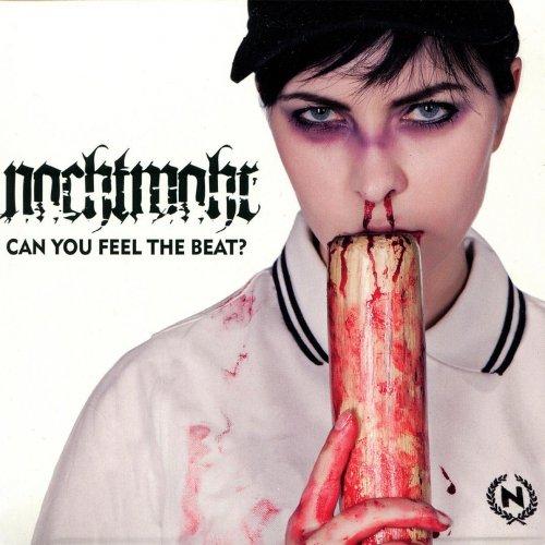 Nachtmahr - Can You Feel The Beat? (Dirty Bird 13 Remix) Lyrics