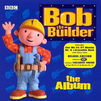 Bob The Builder Theme Song Lyrics - Lyrics On Demand