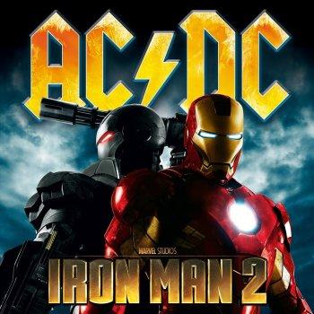 Testi Iron Man 2