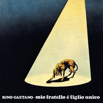Glu glu testo rino gaetano mtv testi e canzoni - Rino gaetano nel letto di lucia ...
