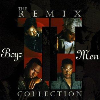 On Bended Knee (Human Rhythm mix) (Testo) - Boyz II Men