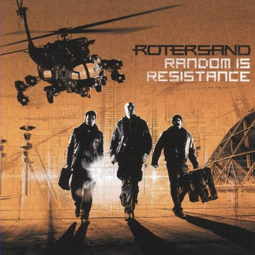 Rotersand - If You Don't Stop It… Lyrics